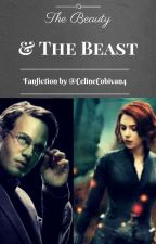 The Beauty and the Beast by CelineCobivan4