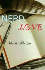 Nerd Love  by Fanberg