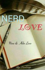 Nerd Love  by Fanberg
