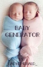 Baby Creator by _LadyEmerald_