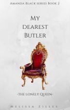 My dearest Butler by MelMizore