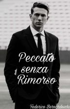 Peccato senza rimorso.《Federico Bernardeschi》 by Romagnolissoul