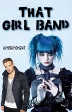 That Girl Band (Liam Payne) by AshersMom247
