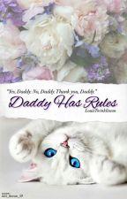 Daddy has rules {Larry Mpreg} by LouisTwinklinson