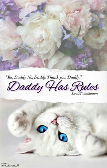 Daddy has rules {Larry Mpreg}