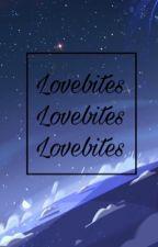 Lovebites  // Ereri/Riren by Lucifer_Larry