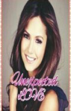 Unexpected Love (girlxgirl/lesbian story) by JPCaste