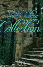 Short Story Collection by nini2601