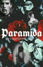 Paramida I 🔏 by Daysiii2210