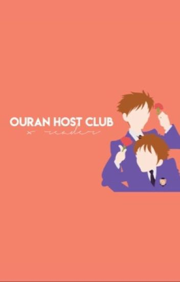 ouran host club x reader