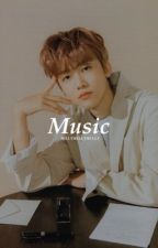 Music [ NCT NA JAEMIN ] by Millymellymully
