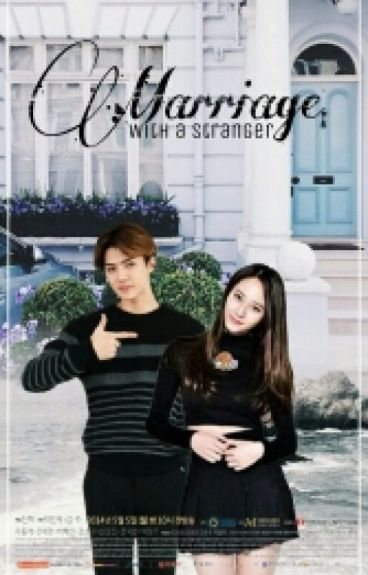 Married With a Stranger [SESTAL]