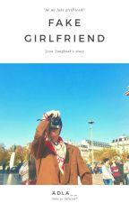 [C] Fake Girlfriend +-JJK by Couple-Monster