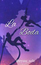 La Boda by Ryuu_sele