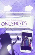 oneshots (boy×boy) by SilberSchokokeks