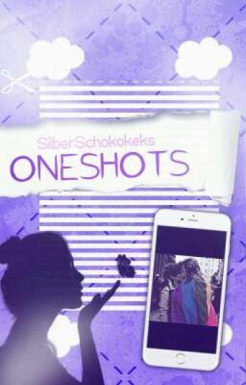 oneshots (boy×boy)