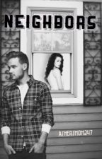 Neighbors (Liam Payne AU) by AshersMom247