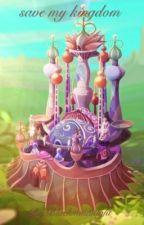 Save  My kingdom  by blackcat2995