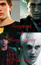 Imaginas de Harry Potter by Venux_M