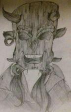 Mes dessins by DragonHeart777