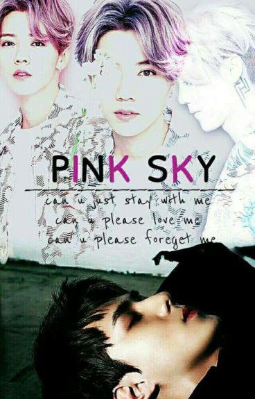سماء وردية - || Pink Sky ||