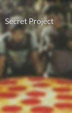 Secret Project by DarcyNarcy