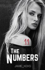 The Numbers by Jamie_Keks