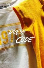 dress code by keithpowers