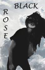 Black Rose by GabrielaSota