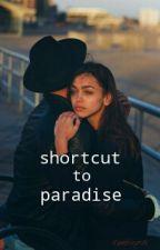 Shortcut To Paradise   G-Eazy  by jcinderfuckingella