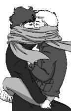 I love you, Sherlock Holmes || Johnlock by vminsure