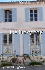 the lucky one // muke PL by luxmvr