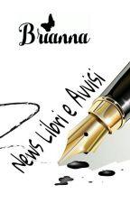 News Libri e Avvisi by BriannaFede