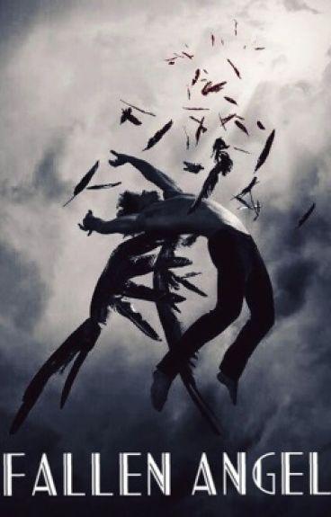 Fallen Angel#1 [Leonetta]