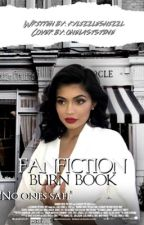 Fanfiction Burn Book by kisseland