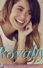 Royalty - a leonetta story by mysupersecretstories