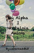 My Alpha by zeberka2363