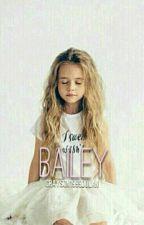 Bailey •Grayson Dolan•  by Grayson1999Dolan