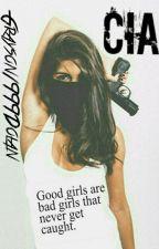 CIA •Grayson Dolan• by Grayson1999Dolan