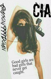 CIA •Grayson Dolan• (Not Edited) by Grayson1999Dolan