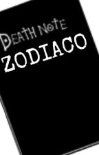 Zodiac Death Note by Tae_Is_Bae-