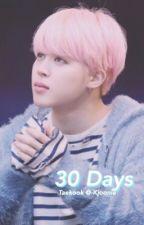 30 Days  by -KJoonie