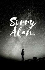 Sorry Alan (Cashby)  by Virykb