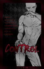 Control + SAIGEN by AKXMIN