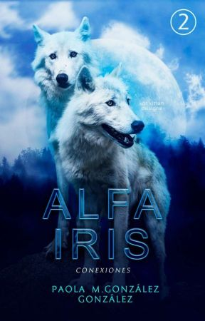 Alfa Iris by justme1969
