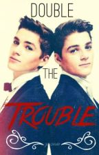 Double The Trouble (Harries Twins Fanfiction) by 5SecsOfCALM