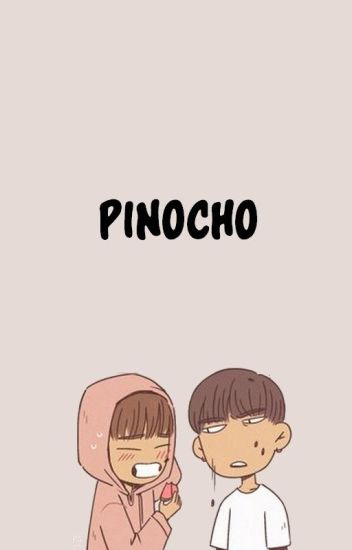 Pinocho║ VHope║