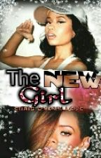 The New Girl by Chris_Brown_Lover