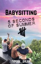 Babysitting 5SOS by typixal_dylan