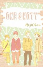 One Shoty ○ Haikyuu!! by NijiChou